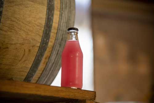 Sibylline 2020, le retour du vin rosé