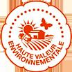label hve vigne